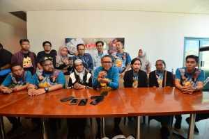 Industri Perfilman di Indonesia harus dibangkitkan dari Sulsel