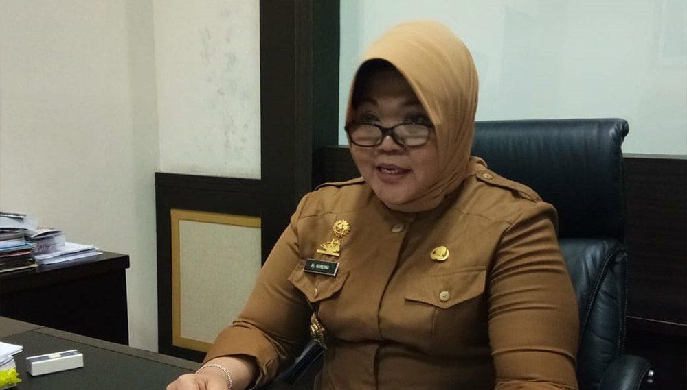 Nurlina Bantah Penyelesaian Stadion Mattoanging Tidak Libatkan YOSS