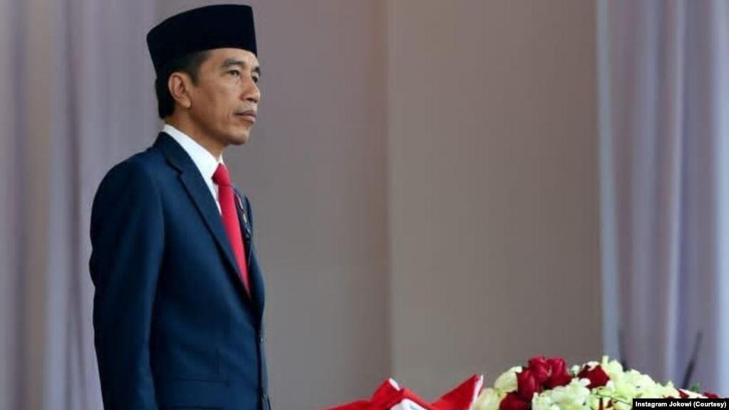 Capai Target Pembangunan, Jokowi Siap Undang Talenta Global dan Pangkas Regulasi-Birokrasi